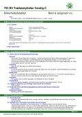 755 B3 Træbeskyttelse Vandig C - Beck & Jørgensen - Page 2