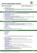 755 B3 Træbeskyttelse Vandig C - Beck & Jørgensen - Page 3