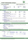 755 B3 Træbeskyttelse Vandig C - Beck & Jørgensen - Page 5