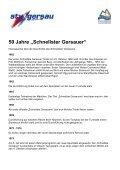 Festschrift - Turnverein STV Gersau - Seite 2