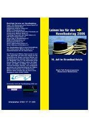 PDF Download - Förderverein Mittlere Havel
