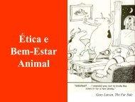 Ética e Bem-Estar Animal