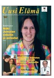 Mika ja Camilla Halkola - Uusi Elämä