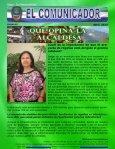 Salgar, primer municipio en el país al que le es aprobado un ... - Page 3