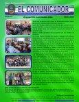 Salgar, primer municipio en el país al que le es aprobado un ... - Page 5