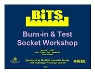 TIM - BiTS Workshop