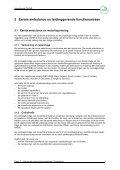Geneeskundige Hulpverlening Somatisch - Veiligheidsregio ... - Page 6