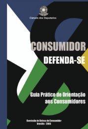 Guia Prático de Orientação aos Consumidores - ADUR-RJ