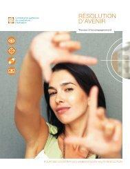 2000_Broch. Trousse resolution_v2.indd - Coopératives d'habitation