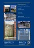 Fences & Gates - Ullrich Aluminium - Page 3
