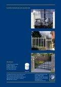 Fences & Gates - Ullrich Aluminium - Page 4