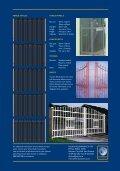 Fences & Gates - Ullrich Aluminium - Page 5