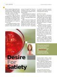 Desire for Satiety - InnovateWithDairy.com - Page 2