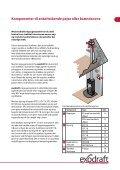 Tekniske data røgsugere, styringer og tilbehør - Page 3