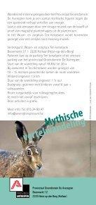 Mythische vertelwandeling - Ten Kerselaere - Page 2