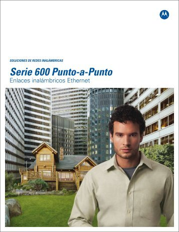 Serie 600 Punto-a-Punto - sicom