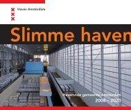 Slimme Haven - Transitiepraktijk