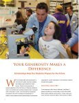 Your Generosity Makes a Difference - School of Veterinary Medicine ... - Page 4