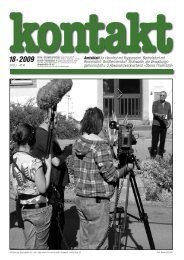 Ausgabe 18 (24.09.2009) PDF - Herrnhut