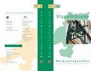 Sanierungsbroschüre Nr. 5 - Werbeanlagenfibel - Stadt Visselhövede