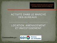 Diapositive 1 - Real Estate Forums