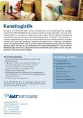 KUNSTLOGISTIK - Via Mat - Seite 2