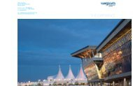 download the corporate brochure (PDF) - Vancouver Convention ...