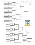 2010 Blue Hen Conferences Brackets - AI duPont Wrestling - Page 4
