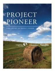 FINAL REPORT ON PROJECT PIONEER - Global CCS Institute