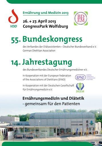 Deutscher Bundesverband eV