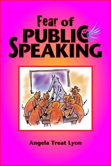 Fear of Public Speaking - EFTBooks.com