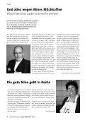 GEMEINDEzeitung - Martin-Luther-Kirche - Page 4