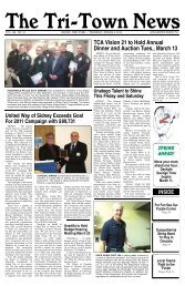 MARCH 8, 2012.indd - The Tri-town news