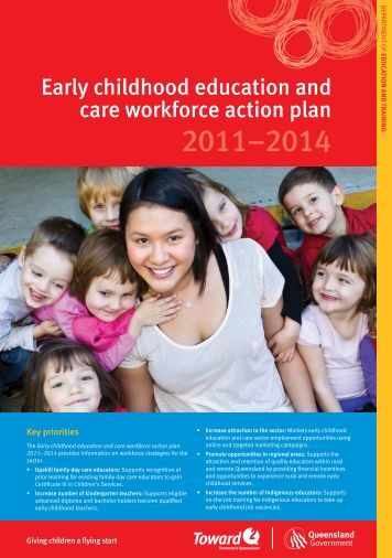 early childhood care and education pdf