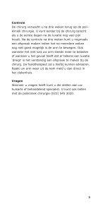 Arm uit de kom (schouderluxatie) - Page 5