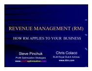 rm - Effective Strategies To Optimize Your Marketing ROI In Europe's ...