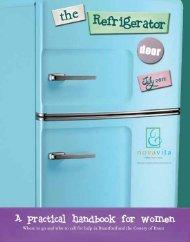 Refrigerator Door July 2012 | 1 - Mayor Chris Friel - City of Brantford