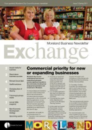 Language Link - Business Moreland