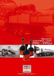 PPC – PPCJ – Nimco - Total Hydraulics BV