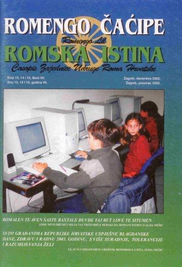 download - Udruga Roma Zagreba