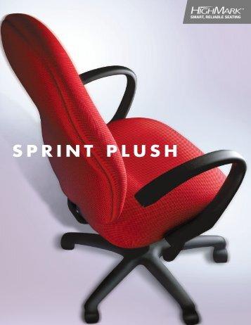 SPRINT PLUSH - Highmark