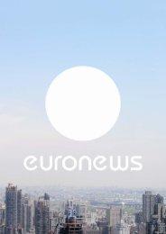 2009.09.28 media pack fr A4 mipcom [Mode de ... - Euronews