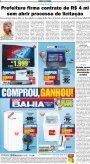 Prefeitura fecha contrato suspeito de R$ 4 milhões - Jornal da Manhã - Page 2