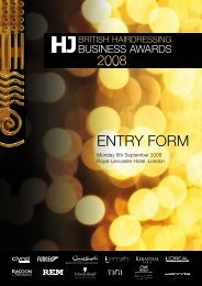 Entry Form - HJi
