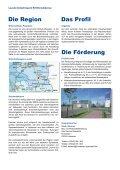 Lausitz-Industriepark Kittlitz/Lübbenau - Mitteldeutsche Industrieparks - Page 4