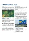 Lausitz-Industriepark Kittlitz/Lübbenau - Mitteldeutsche Industrieparks - Page 5