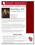 2010 SSDC Candidate Guide - Wisconsin Grocers Association - Page 2