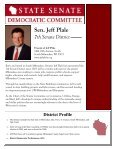 2010 SSDC Candidate Guide - Wisconsin Grocers Association - Page 5