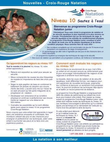Junior 10 (PDF - 189 Ko) - Ville de Sherbrooke