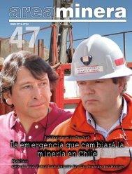 La emergencia que cambiará la minería en Chile - Areaminera